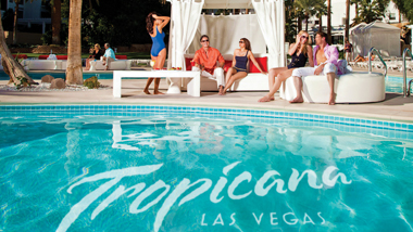 trop it like it is hot win a free trip to tropicana las vegas argosy casino riverside