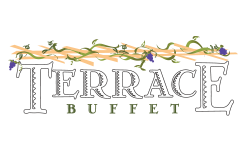 terrace buffet logo