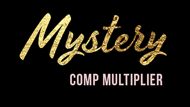 mystery comp multiplier